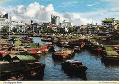 HOMEPEOPLE & CULTURETRAVELSCIENCE & TECHANIMALSFOODRECIPES  50 Rare Photos of Stunning Old Singapore That You May Not Have Seen Before
