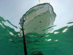 Speedboot Kroatien - so schmeckt der Sommer - Weltreise scheibchenweise