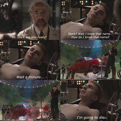 When you doubt someone.  -The Joker #marvel #xman #deadpool #avengers #captainamerica