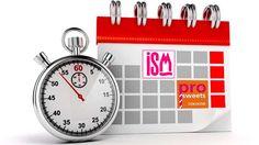 Newsletter de Dulces Noticias... y algo más: Cuenta atrás para ISM y ProSweets 2015. La ciudad alemana de Colonia se convierte entre los próximos 1 y 4 de febrero en la capital mundial de la confitería