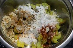 cauliflower pakoda recipe,cauliflower fritters recipes