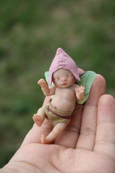 Baby fairy by britlani- Pesquisa Google