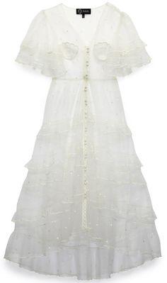 Sretsis Ramila Lace Dress