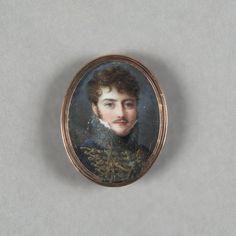 Il ritratto a miniatura - Cerca con Google Gouache, Miniature Portraits, France, Objet D'art, Ivoire, Decor, Miniatures, Decoration, Decorating
