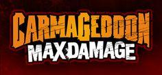 Carmageddon Max Damage full oyun indir