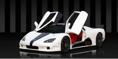 SSC Tuatara , Price $1.3 Million, Features,Luxury factor, Engine, Review,Top Speed 450 kmh mph, Mileage and Interiors