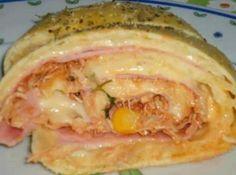 Rocambole Salgado Rápido - Veja como fazer em: http://cybercook.com.br/receita-de-rocambole-salgado-rapido-r-14-16756.html?pinterest-rec