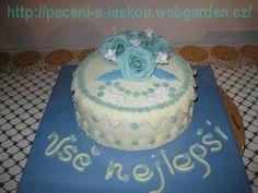 Recept na korpus bez boulí.S postupem. - Pečení s láskou Cake, Desserts, Food, Tailgate Desserts, Deserts, Kuchen, Essen, Postres, Meals
