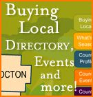 The directory has county by county listings of farmers markets, u-pick farms, roadside markets and wineries. Can also search by produce or business name.