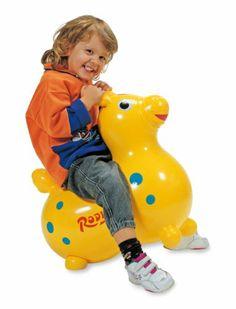 CAVALLO RODY: Amazon.it: Giochi e giocattoli 38 euro