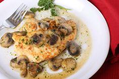 pechugas-pollo-champinones