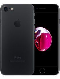iPhone 7 32GB Black http://store.apple.com/xc/product/MN8X2B/A