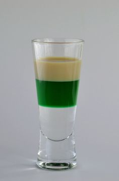 DINNER MINT - Take your after dinner mint in a liquid form.