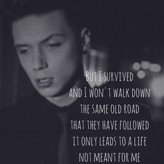 they don't need to understand andy biersack | to understand love this song but these r my favorite lyrics from the ...