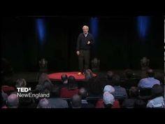 "TED Talk of Juan Enriquez ""Immortality, Big Data, and Tattoos"""