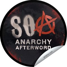 Sons of Anarchy Stickers | GetGlue