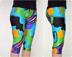 80s Neon, Vintage Adidas, Running Shorts, Yoga Pants, Sportswear, Legs, Women, Fashion, Moda