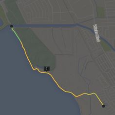 Run ran run #moov #fitness #sanleandro #workout
