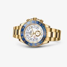 Scopri l'orologio Yacht-Master II in Oro giallo 18 ct. sul Sito Ufficiale Rolex. Modello: 116688