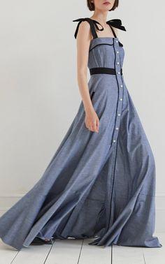 Olivia Full Length Dress by Anna Mason