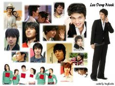My Girl ♥ Lee Da Hae as Joo Yoo Rin ♥ Lee Dong Wook as Seol Gong Chan ♥ Lee Jun Ki as Seo Jung Woo ♥ Park Shi Yeon as Kim Se Hyun