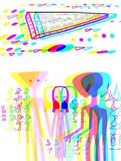 Grey Alien, Art, Art Background, Kunst, Performing Arts, Art Education Resources, Artworks