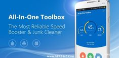 Description: Free Download All-In-One Toolbox: Cleaner, Booster, App Manager Android App for Android and Tablet, a Pro App for Unlimited Everything & It Is Premium App from APK24x7. All-In-One Toolbox: Cleaner, Booster, App Manager is a Productivity app, the app is developed by AIO Software... https://apk24x7.com/one-toolbox-cleaner-booster-app-manager-v8-0-6-pro-apk-mod/