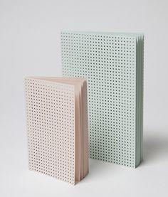 mesh notebooks