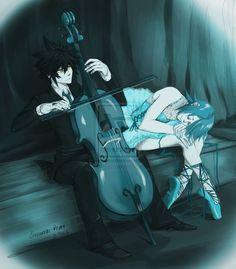 Dark Symphony by Palito-de-Pan on DeviantArt