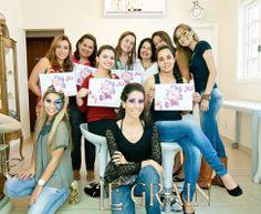 Cursos de maquiagem LE GRAIN - - Belo Horizonte Minas Gerais