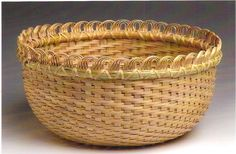 Filigree - Learn from Dianne Stanton at the 2013 Stowe Basketry Festival!
