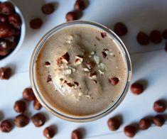 6 Cafe Latte shakeology recipes