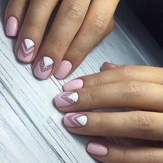 Light pink nails Nail art stripes Nails by striped dress Nails ideas 2020 Pale pink nails Pink and silver nails Red and silver nails Spring summer nails 2020 Nail Art Stripes, Pink Nail Art, Gold Nail, Striped Nails, Nail Art Design Gallery, Best Nail Art Designs, Hot Nails, Hair And Nails, Fancy Nails