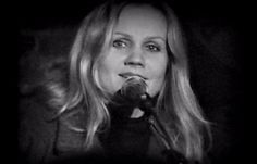Eva Cassidy - Time After Time. Everything she ever sang. Ever. Her voice - I can't even.