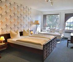Landidyll Wilminks Parkhotel ►Aus Liebe zum guten Geschmack ins Münsterland