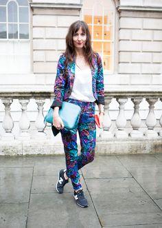 #LFW #MissguidedatLFW #Catwalk #Style #Fashion #Love #Streetstyle #Blogger #Fblogger #SS14 #Missguided #NewBalance