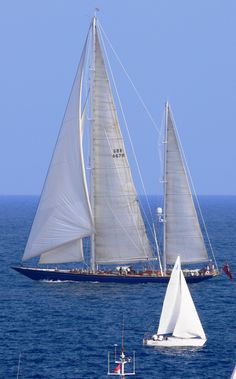 Sailing Yacht - Seatech Marine Products & Daily Watermakers