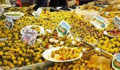 Afbeeldingsresultaat voor malaga market