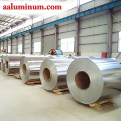 Tons of Anodized, Colored, Coated Aluminum Coil ready to ship. We are the major Supplier of Aluminum Coil In Toronto, Ontario Canada and USA Aluminum Metal, Toronto Canada, Metals, Ontario, Stage, White Gold, Wire, Houses, Black