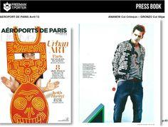 #FREEMANTPORTER #Denims #IAMAFREEMAN #Press #fashion