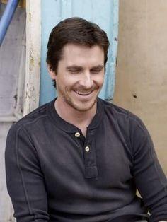 ................................................................................................Christian Bale