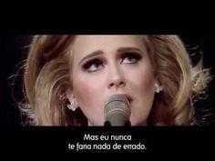 Adele - Make You Feel My Love (Legendado)