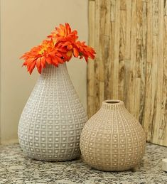 Vases, Planters, Home Decor, Decoration Home, Room Decor, Plant, Window Boxes, Home Interior Design, Vase