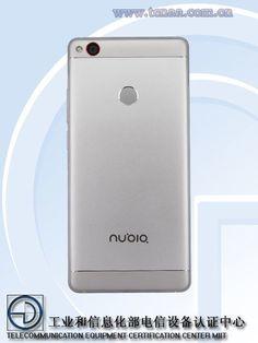 Novedad: El Nubia Z11 obtiene su certificación de red