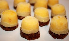 Mango Chocolade Bonbons zelf maken!