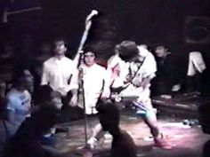 TOKEN ENTRY - 5/18/86 @ CBGB's, NYC, NY - FULL SET - YouTube