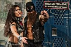 Ivelisse and Son of Havoc Wwe Pictures, Lucha Underground, Wwe Tna, Wwe Wallpapers, Wrestling Wwe, Professional Wrestling, Mma, Sons, World