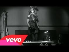 Beyoncé - Dance For You - If you only did half this dance, with a slinky outfit, your man would be oh so very happy!!!!