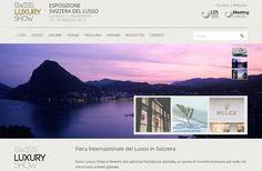 FINVERBUS Translations wird an der Messe Swiss Luxury Show 2013 in Lugano, Tessin teilnehmen www.finverbus.com
