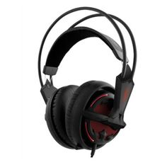Buy SteelSeries Diablo III Headset on PC at Mighty Ape NZ. The SteelSeries Diablo III Reaper of Souls Edition Headset features driver units along with noise-cancelling, leather-style earcups for an incred. Wireless Headphones For Running, Best Noise Cancelling Headphones, Gaming Headphones, Best Gaming Headset, Gaming Computer, Best Pc, Sr1, Headphone With Mic, Logitech